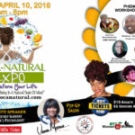 Roc-A-Natural Expo Reemerges to Empower NYC Naturalists with Confidence, Mental Health, Wealth, & Pride