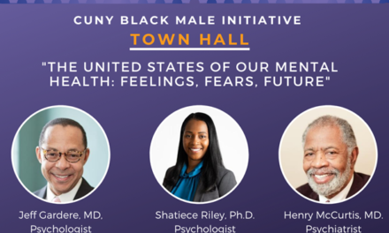 CUNY Town Hall