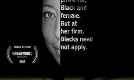 "Nicole Franklin's Title VII Feature Film Selected for Urbanworld 20th Anniversary Film Festival's Spotlight Presentation: ""Clips & Conversation"""