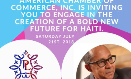 VIDEO: The 2018 GA Haitian-American Chamber of Commerce (GAHCCI) Leadership Gala