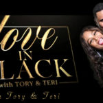 Love In Black with Tory & Teri