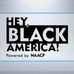Hey, Black America! Addressing Mental Health in the Black Community