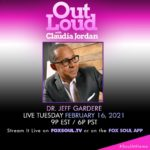 Out Loud with Claudia Jordan