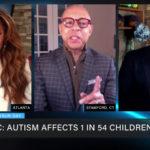 BNC: Start Your DaY | Autisim Affects 1 in 15 Children In The U.S.