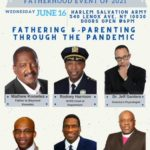 Fathering & Parenting Through The Pandemic