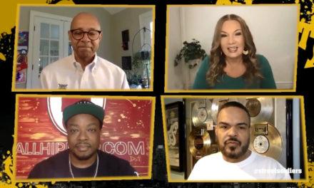 Street Soldiers TV: DMX, Black Rob, Shock G Hip Hop Artists Gone Too Soon