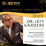 NBCDI'S 50Forward Virtual Conference