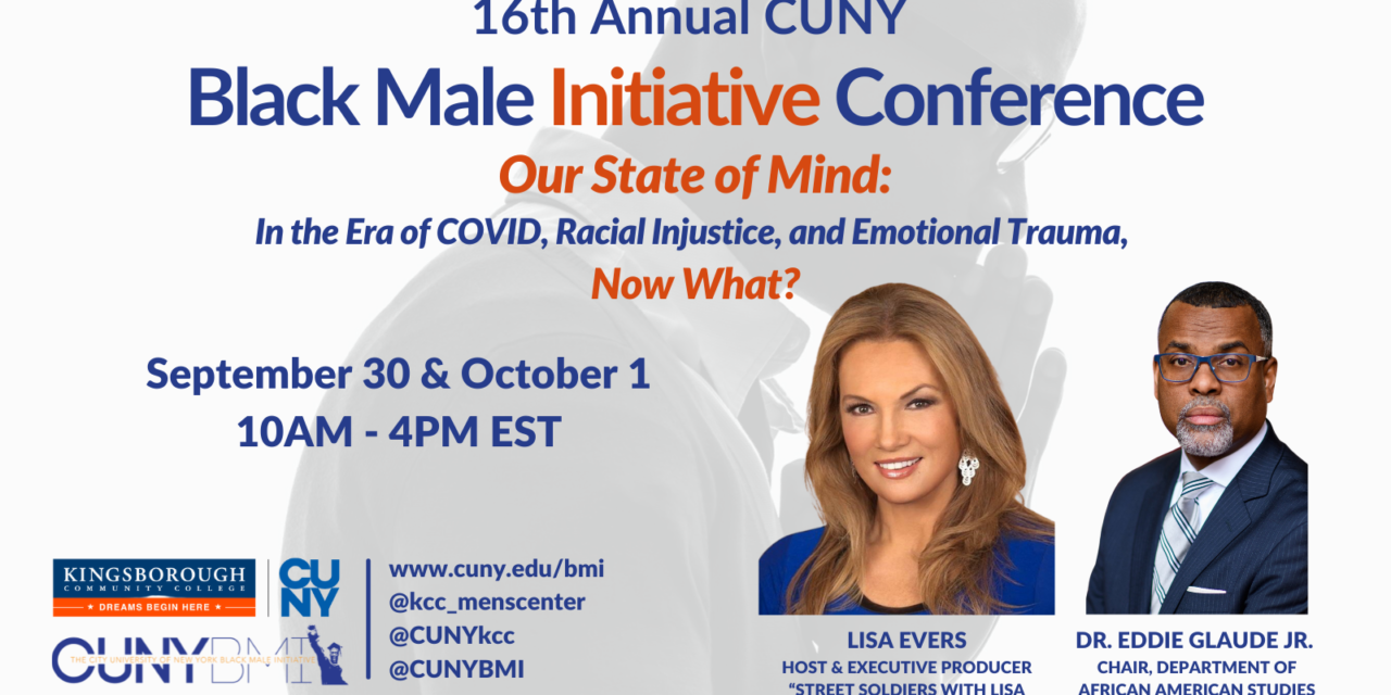 REGISTER for 16th Annual CUNY BMI Conference Today!